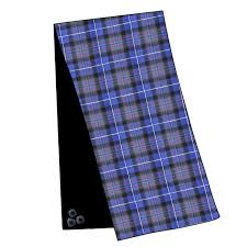 Silk Plaid Drapes Pride Of Scotland Modern Tartan History Clans And Products