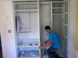 ikea closet organizer systems home design ideas