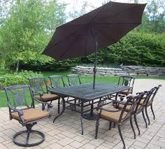 13 Piece Patio Dining Set - search