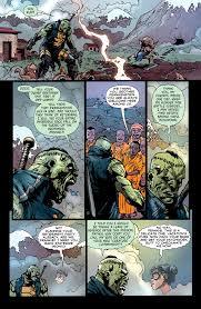 Pronto Insurance Claims New 52 Mongul Vs Grail Read Op Battles Comic Vine