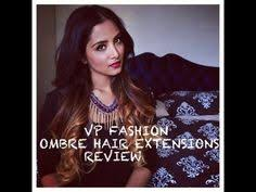 vpfashion hair extensions review real ombre hair extensions h a i r ombre