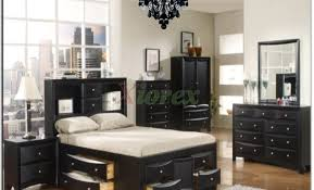 Bedroom Storage Solutions by Uncategorized Awesome Storage Bedroom Sets Queen 6 Signature