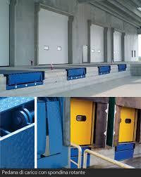 pedana di carico pedane di carico stroppa system