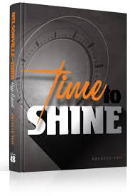 york high school yearbook yearbook cover nelsonville york high school time to shine