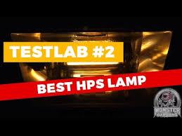 best hps grow lights testlab season 1 tl 2 hps megatest 600w 1000w hps bulb test
