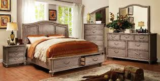 Modern Rustic Bedrooms - warm tone rustic bedroom furniture sets u2014 nebula homes
