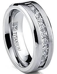titanium engagement rings titanium wedding engagement rings jewelry