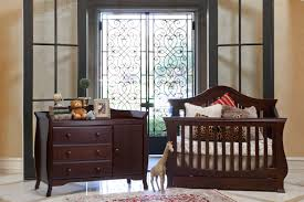 Cribs With Attached Changing Table by Best Baby Cribs For The Money Decoration