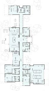 modern ranch floor plans home architecture house plans with finished basement best modern