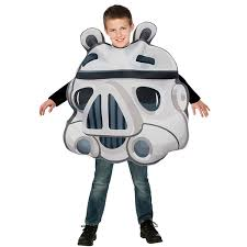 star wars angry birds costumes