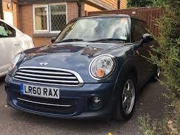 2010 60 mini cooper r56 facelift 1 6 122bhp 49000 miles dab