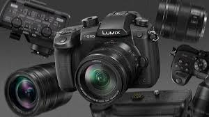 panasonic lumix gh5 is the feature rich winner in the small