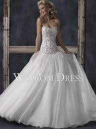 Wedding Dresses For Petite Brides Organza Sleeveless Natural Strapless Ball Gown Affordable Ball