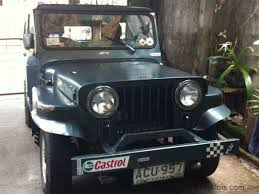 owner type jeep philippines used toyota owner type jeep 1995 owner type jeep for sale