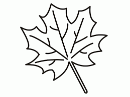 free printable leaf coloring pages for with page glum me