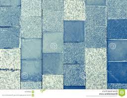 blue bathroom tiles texture home decorations