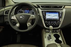 nissan murano manual transmission say hello to the new modern suv 2015 nissan murano sl awd