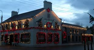 Commercial Christmas Decorations Hire by Christmas Displays Cork Commercial Christmas Decorations Rental Cork