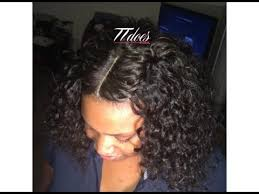 hair braid for a closure braid pattern for a lace closure full sew in youtube