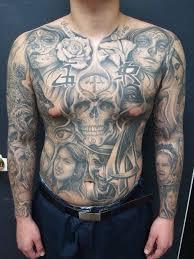 chicano tattoo artjoseph rodriguez badass tattoo andrade