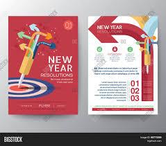 flyer graphic design layout brochure flyer design layout vector photo bigstock