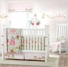 Disney Princess Convertible Crib Country Baby Nursery Iron Crib Canopy Bed Disney