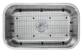 Ferguson Kitchen Sinks Ferguson 70 30 16 Guage Kitchen Sinks Ariel Pearl 32 Inch Premium