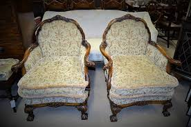 Armchairs Belfast Antiques And Fine Furniture Northern Ireland Ni Ireland Uk