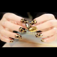 oval nail art choice image nail art designs