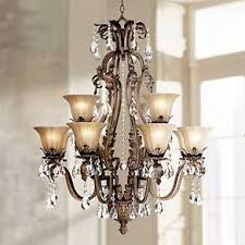 Ceiling Chandelier Lighting Ceiling Lights Decorative Ceiling Lighting Fixtures Lamps Plus