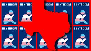 texas gov calls for special session to pass anti trans u0027bathroom