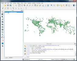 Python Map Example Getting Started With Python Programming U2014 Qgis Tutorials And Tips