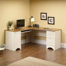 Birch Corner Desk by Furniture Large White Corner Desk Plan 3 Things To Consider For