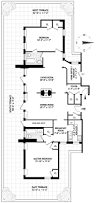 267 best apartment floorplans images on pinterest penthouses