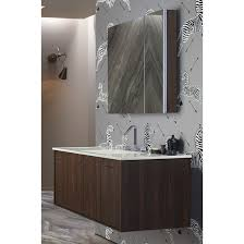 Brown Bathroom Cabinets by Bathroom Gorgeous Wall Mount Kohler Mirrors For Bathroom