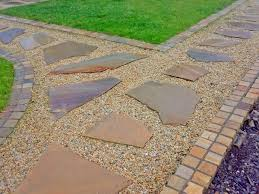 Backyard Stone Ideas by 138 Best Outdoor Stone Landscaping Ideas Images On Pinterest