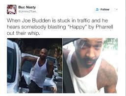 Joe Budden Memes - get off my lawn joe budden is getting dragged for being mad that