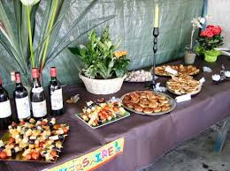 buffet pour cuisine organiser un buffet pour 30 personnes pause cuisine buffet