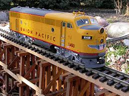 reindeer pass railroad about us model trains g scale trains