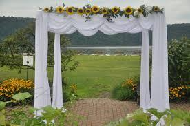 wedding arch nyc wedding arch rental chuppah nyc island new diy