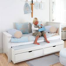 canap chambre enfant canape ado simple caly canap chauffeuse place xcm gris with canape