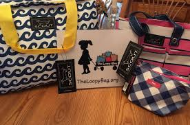 the loopy bag theloopybag twitter