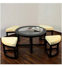round coffee table with 4 stools round coffee table with 4 stools black forest round coffee table