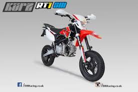 125cc motocross bikes for sale uk kurz rt1 125 supermoto free shipping