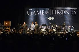 Game Of Thrones Game Of Thrones U201d Live Concert Experience Lets Tv Show U0027s Music