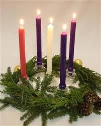 advent candles beautiful advent candles this christmas for your family