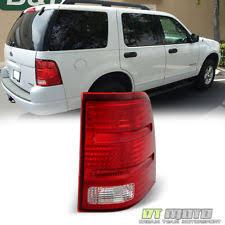 1996 ford explorer tail light assembly tail lights for ford explorer ebay