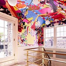 Hanging Curtains From The Ceiling How To Make Your Mobile Home Ceilings Appear Taller