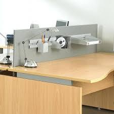 configuration bureau panneau de bureau bureau droit kamos 160 cm pieds panneaux blanc