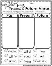 best 25 verb activities for first grade ideas on pinterest